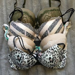 Victoria's Secret Bra's bundle